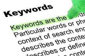 keyword description