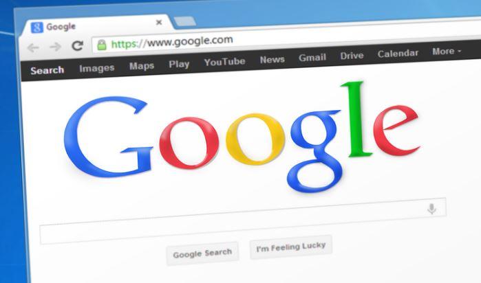 google search pic