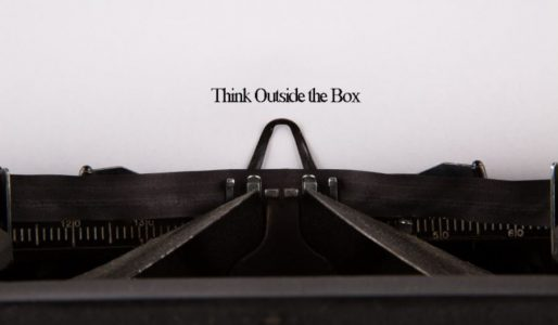 Outside The Box: Why External Resources Will Be The Best Resource You'll Ever Have To Share