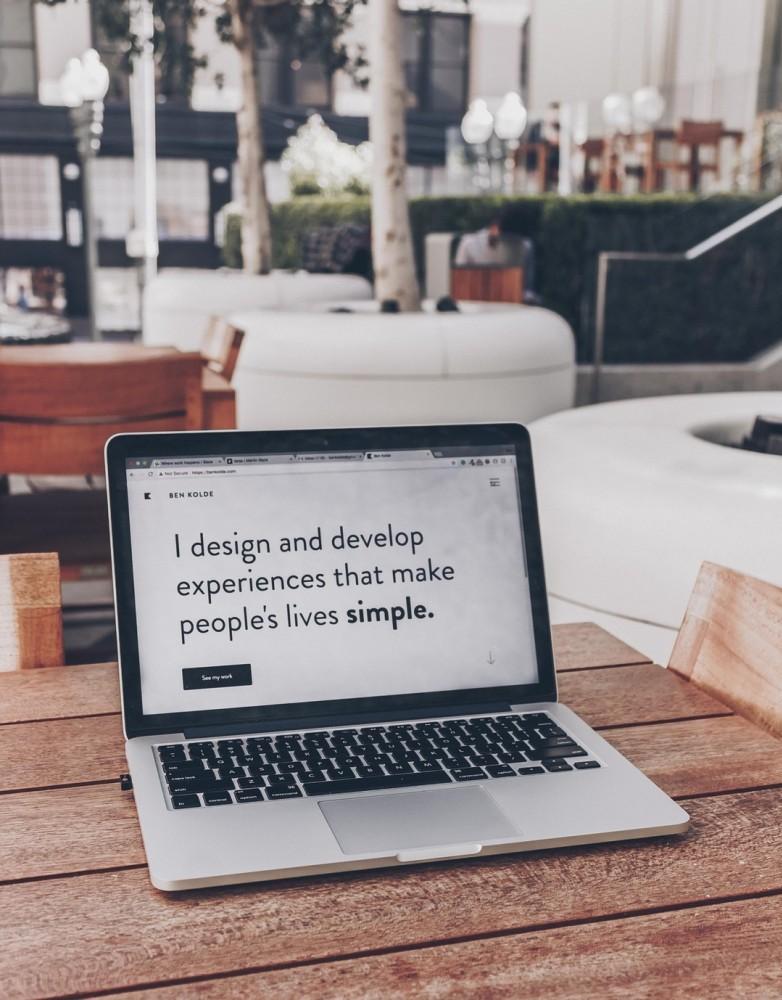 landing your dream job through blogging