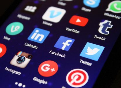 using social media technology and your small business