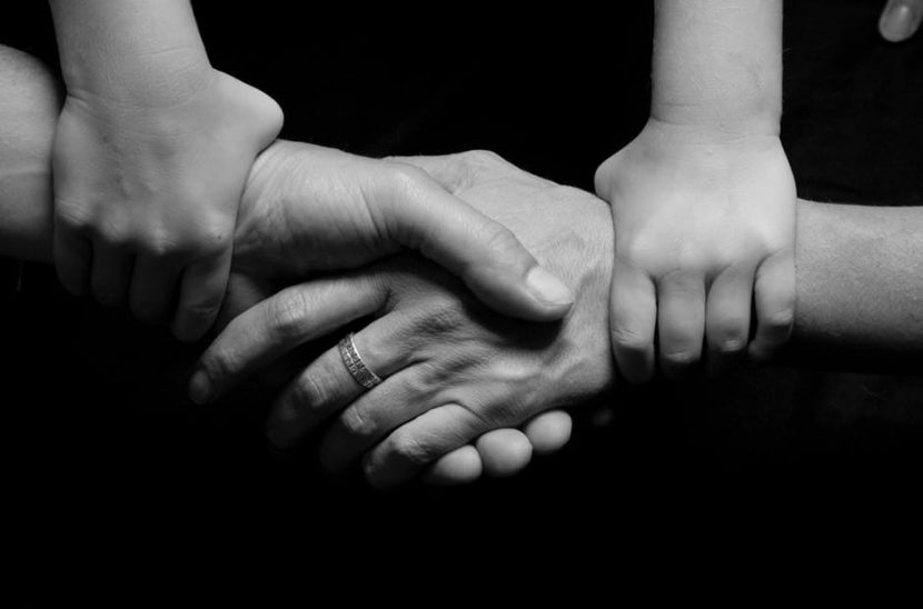 caring for others as a care giver