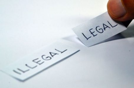 the legal aspect of your home-based business