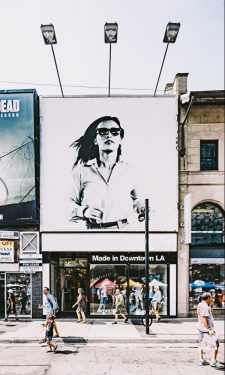 using billboards as a tip to get your business noticed