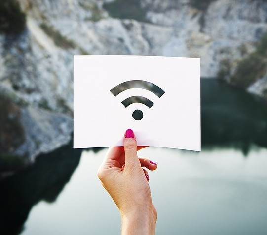 wifi in your brick and mortar business