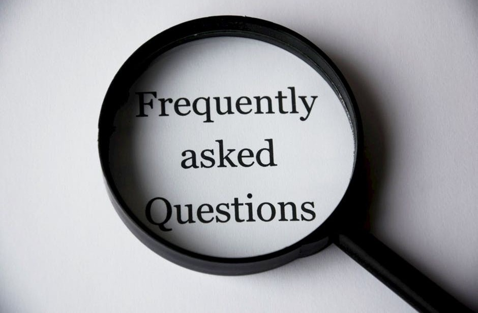 asking questions is another way to know your customer base