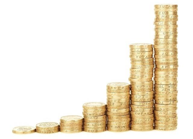 monetary growth spending expenses