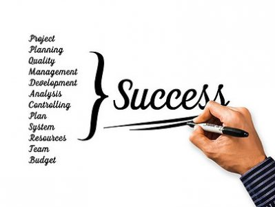 success-points-and-creating-a-positive-office-space