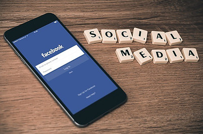 social media as a means of promoting your business