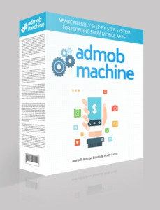 admob machine review
