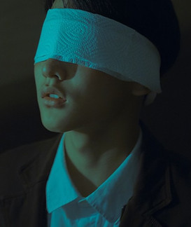 ways to lose your job blindfold