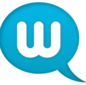 WEBTALK icon make money