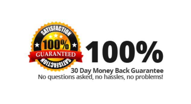 easy profits makers 100% refund policy