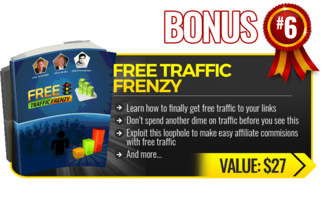 Bonus6 easy profits makers