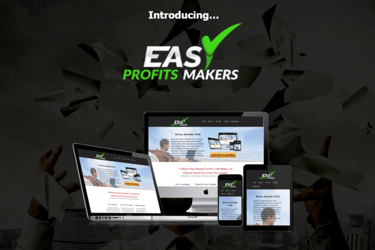 easy profits review