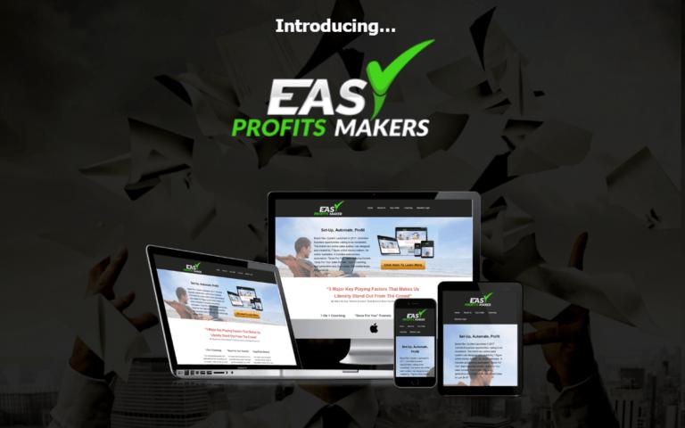easy profits review