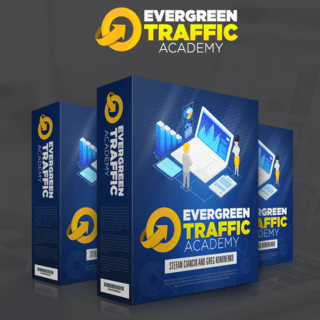 evergreen traffic academy