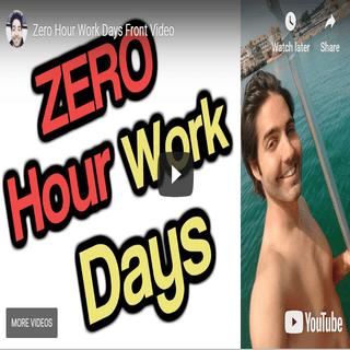 zero hour days