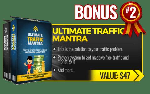 ultimate traffic mantra bonus2