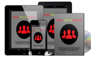 GHM Local Social Groups