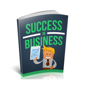book on success in business using big business techniques