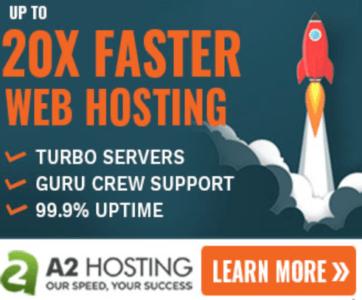 a2 hosting image