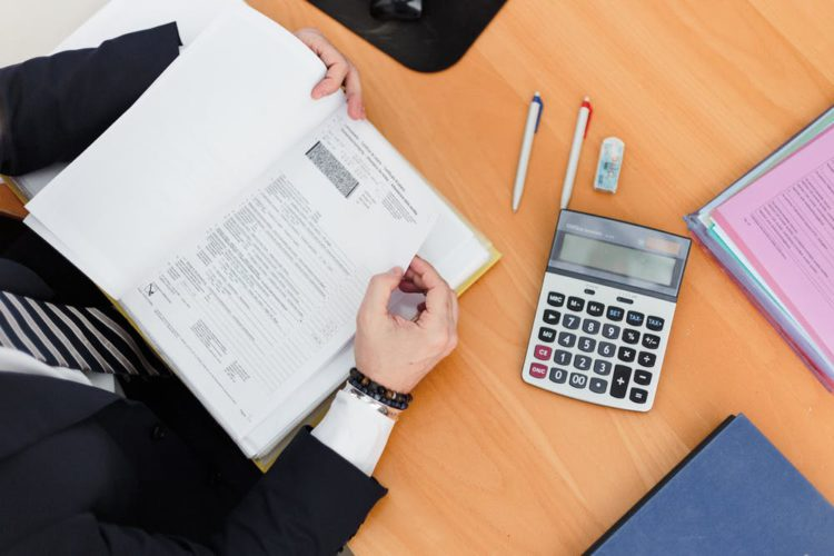 how to do small business accounting