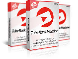 tube rank machine image