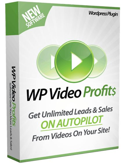 wp profits video