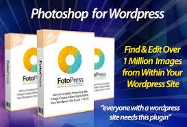 WPFotopress