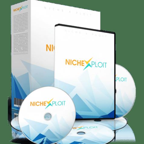 nichexploit product image