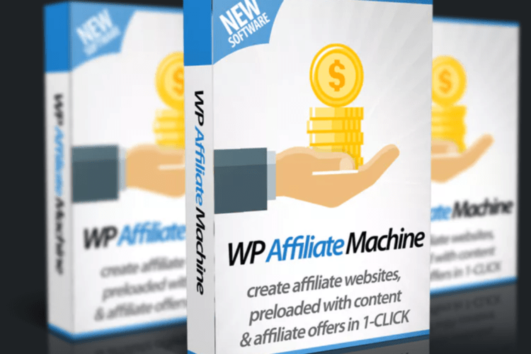 wp affiliate machine