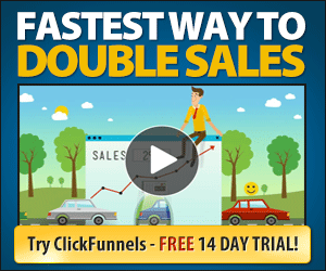 click funnel 14 day trial