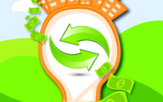 illustrations/money-transfer-circle-banking-1448641/greener business