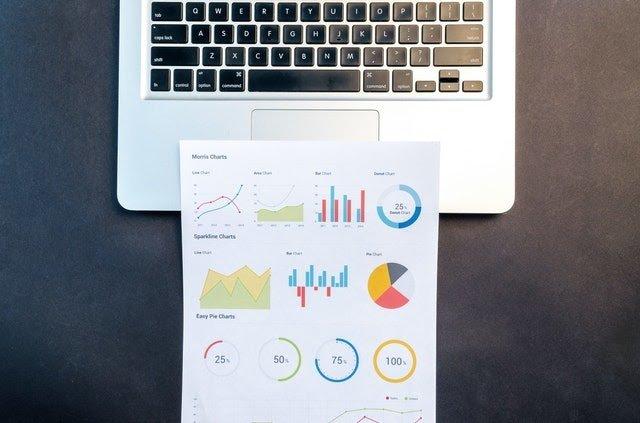 photo/paper-on-gray-laptop analyze effectively