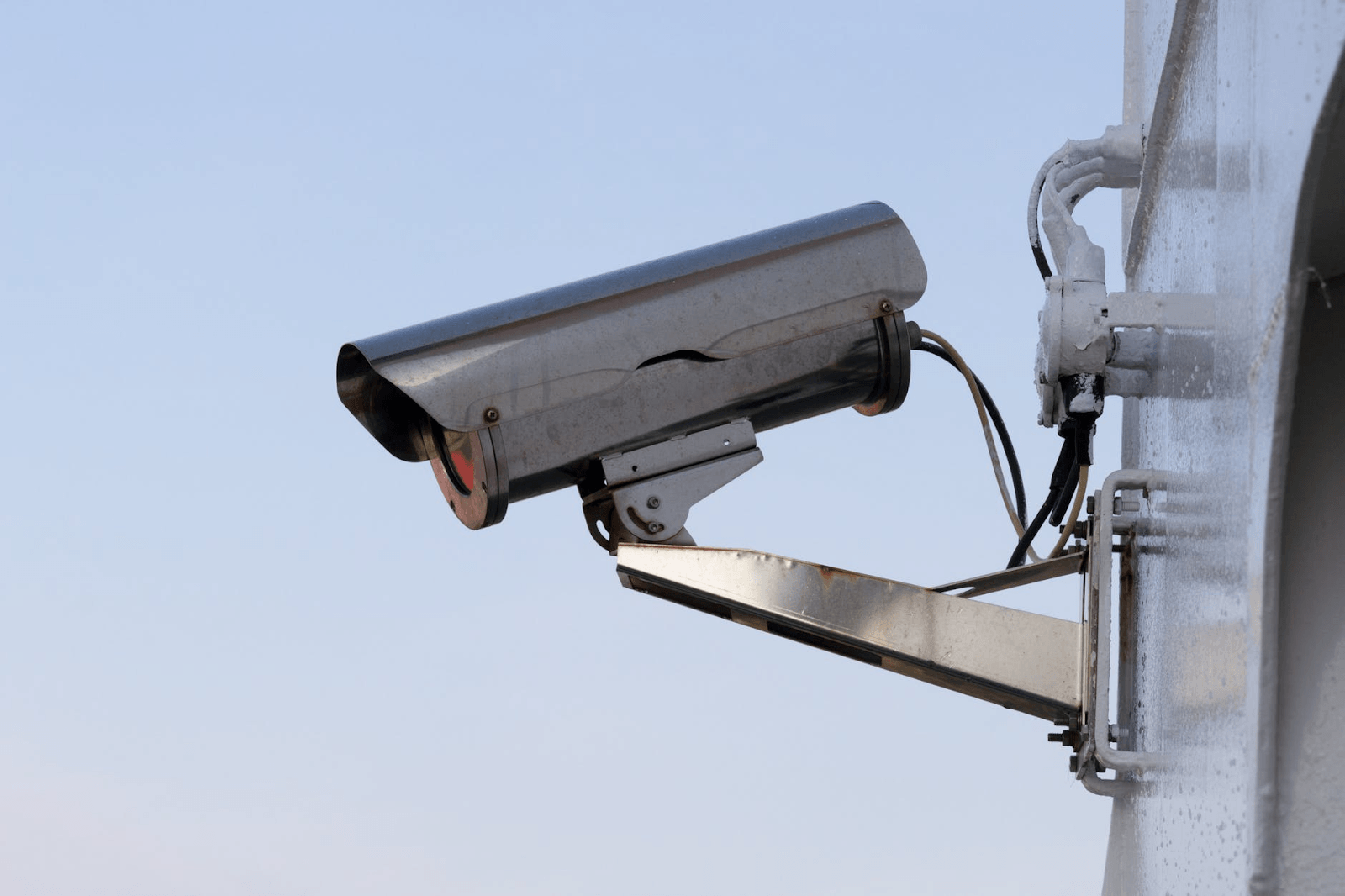 silver-security-camera-custom business solutions