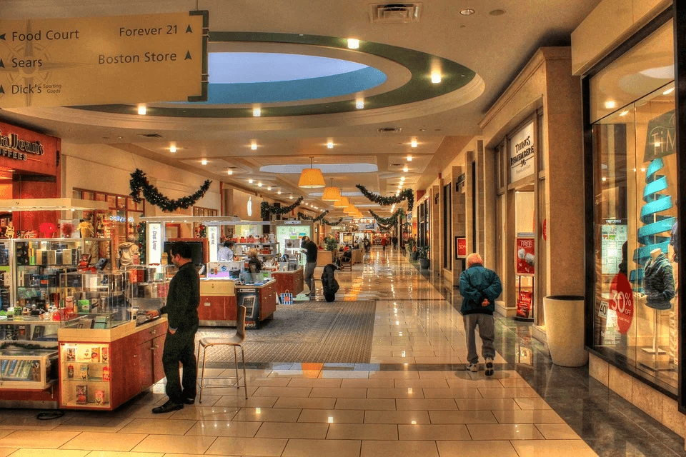 shopping-mall-corridor-shopping-protecting your store