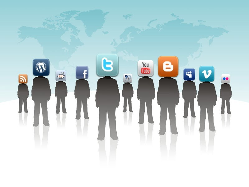 using social media to drive traffic to your website