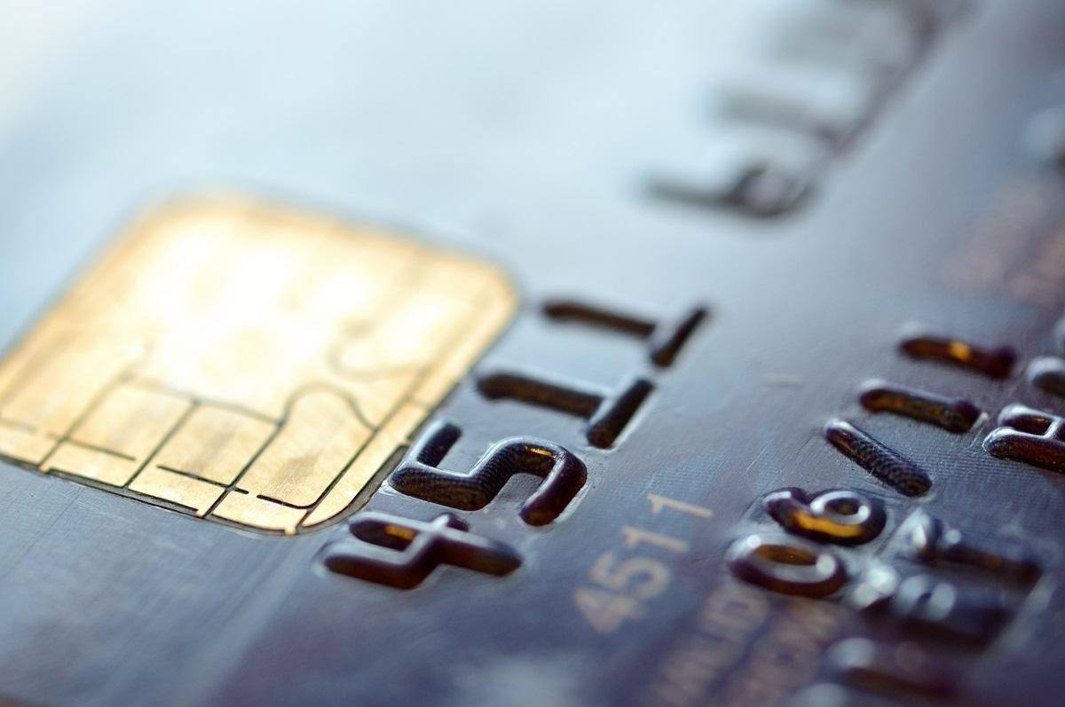 chip on a credit card personal loan vs credit card