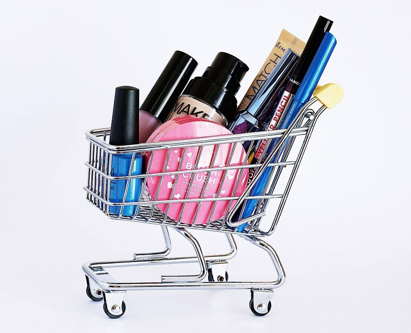 assorted-cosmetic how to get customers interested in your products