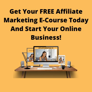 free affiliate marketing ecourse