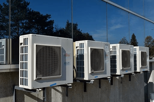 air-conditioner-global-warming-commercial hvac